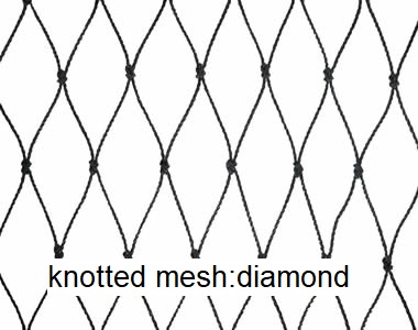 knotted-nylon-mesh-diamond